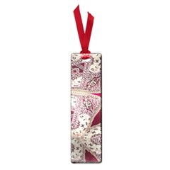 Morocco Motif Pattern Travel Small Book Marks by Nexatart