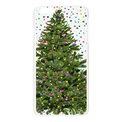New Year S Eve New Year S Day Apple Seamless iPhone 6 Plus/6S Plus Case (Transparent) by Nexatart