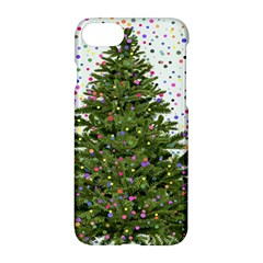 New Year S Eve New Year S Day Apple iPhone 7 Hardshell Case by Nexatart