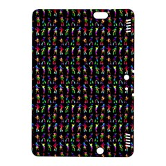 Groovy Chicks Kindle Fire Hdx 8 9  Hardshell Case