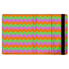 Tropical Dream State Apple Ipad 3/4 Flip Case by CannyMittsDesigns