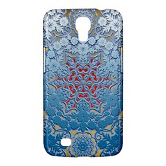 Pattern Background Pattern Tile Samsung Galaxy Mega 6 3  I9200 Hardshell Case by Nexatart