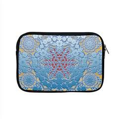 Pattern Background Pattern Tile Apple Macbook Pro 15  Zipper Case