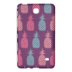 Pineapple Pattern  Samsung Galaxy Tab 4 (8 ) Hardshell Case  by Nexatart