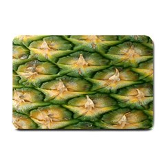 Pineapple Pattern Small Doormat  by Nexatart