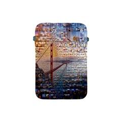 San Francisco Apple Ipad Mini Protective Soft Cases