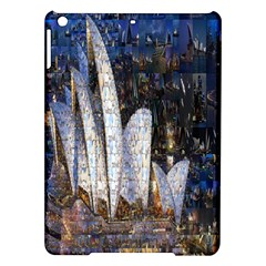 Sidney Travel Wallpaper Ipad Air Hardshell Cases
