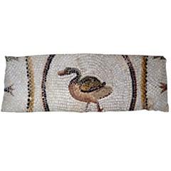 Sousse Mosaic Xenia Patterns Body Pillow Case Dakimakura (two Sides) by Nexatart
