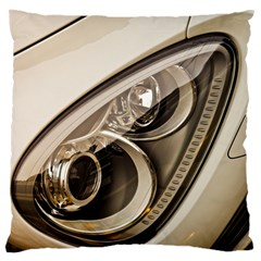 Spotlight Light Auto Large Flano Cushion Case (two Sides) by Nexatart