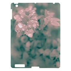 Surreal Floral Apple Ipad 3/4 Hardshell Case by dflcprints