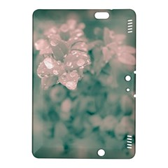 Surreal Floral Kindle Fire Hdx 8 9  Hardshell Case by dflcprints