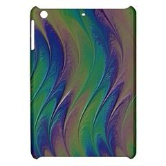 Texture Abstract Background Apple Ipad Mini Hardshell Case by Nexatart