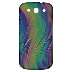 Texture Abstract Background Samsung Galaxy S3 S Iii Classic Hardshell Back Case by Nexatart