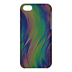 Texture Abstract Background Apple Iphone 5c Hardshell Case by Nexatart