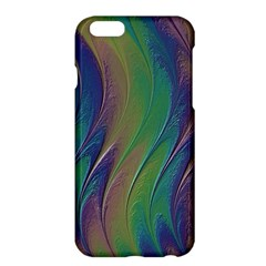 Texture Abstract Background Apple Iphone 6 Plus/6s Plus Hardshell Case by Nexatart