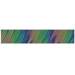 Texture Abstract Background Flano Scarf (large) by Nexatart