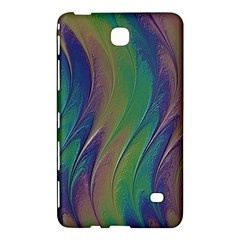 Texture Abstract Background Samsung Galaxy Tab 4 (8 ) Hardshell Case  by Nexatart