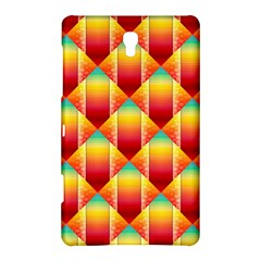 The Colors Of Summer Samsung Galaxy Tab S (8 4 ) Hardshell Case  by Nexatart