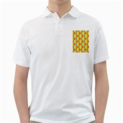 The Colors Of Summer Golf Shirts