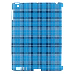The Checkered Tablecloth Apple Ipad 3/4 Hardshell Case (compatible With Smart Cover) by Nexatart