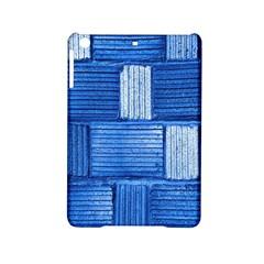Wall Tile Design Texture Pattern Ipad Mini 2 Hardshell Cases by Nexatart