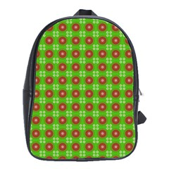 Wrapping Paper Christmas Paper School Bags (XL)
