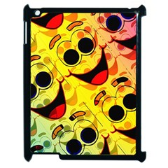 Abstract Background Backdrop Design Apple Ipad 2 Case (black) by Amaryn4rt