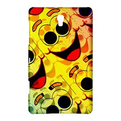 Abstract Background Backdrop Design Samsung Galaxy Tab S (8 4 ) Hardshell Case