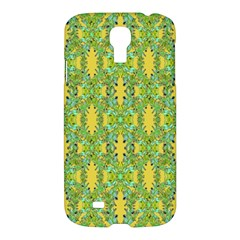 Ornate Modern Noveau Samsung Galaxy S4 I9500/i9505 Hardshell Case by dflcprints