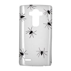 Animals Arachnophobia Seamless Lg G4 Hardshell Case by Amaryn4rt