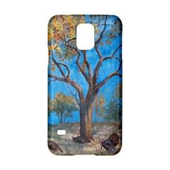 Turkeys Samsung Galaxy S5 Hardshell Case  by theunrulyartist