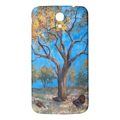 Turkeys Samsung Galaxy Mega I9200 Hardshell Back Case by theunrulyartist