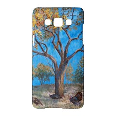 Turkeys Samsung Galaxy A5 Hardshell Case