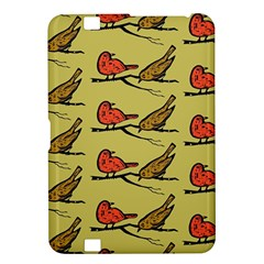 Bird Birds Animal Nature Wild Wildlife Kindle Fire Hd 8 9  by Amaryn4rt