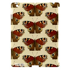 Butterfly Butterflies Insects Apple Ipad 3/4 Hardshell Case (compatible With Smart Cover)