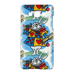 Seamless Repeating Tiling Tileable Samsung Galaxy A5 Hardshell Case  by Amaryn4rt