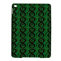Abstract Pattern Graphic Lines Ipad Air 2 Hardshell Cases by Amaryn4rt