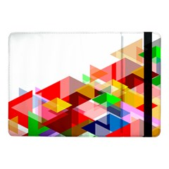 Graphics Cover Gradient Elements Samsung Galaxy Tab Pro 10 1  Flip Case