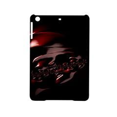 Fractal Mathematic Sabstract Ipad Mini 2 Hardshell Cases
