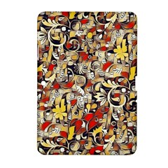 My Fantasy World 38 Samsung Galaxy Tab 2 (10 1 ) P5100 Hardshell Case  by MoreColorsinLife