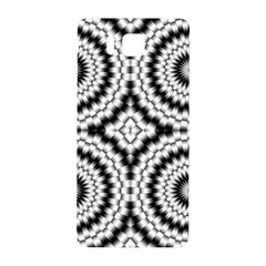 Pattern Tile Seamless Design Samsung Galaxy Alpha Hardshell Back Case by Amaryn4rt