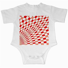Graphics Pattern Design Abstract Infant Creepers by Amaryn4rt