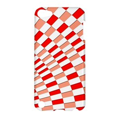 Graphics Pattern Design Abstract Apple Ipod Touch 5 Hardshell Case