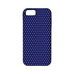 Fractal Art Honeycomb Mathematics Apple Iphone 5 Classic Hardshell Case (pc+silicone)