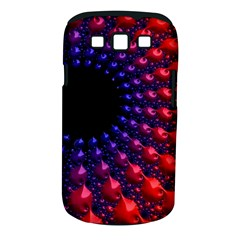 Fractal Mathematics Abstract Samsung Galaxy S Iii Classic Hardshell Case (pc+silicone) by Amaryn4rt