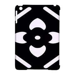 Pattern Background Apple Ipad Mini Hardshell Case (compatible With Smart Cover)