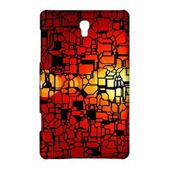 Board Conductors Circuits Samsung Galaxy Tab S (8 4 ) Hardshell Case  by Amaryn4rt