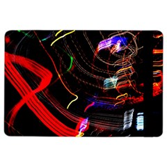 Night View Night Chaos Line City Ipad Air 2 Flip by Amaryn4rt