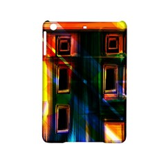 Architecture City Homes Window Ipad Mini 2 Hardshell Cases by Amaryn4rt