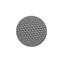 Mandelbuld 3d Metalic Golf Ball Marker (10 Pack)